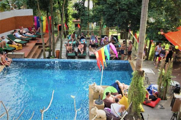 Alpha Gay Resort & Spa Koh Samui
