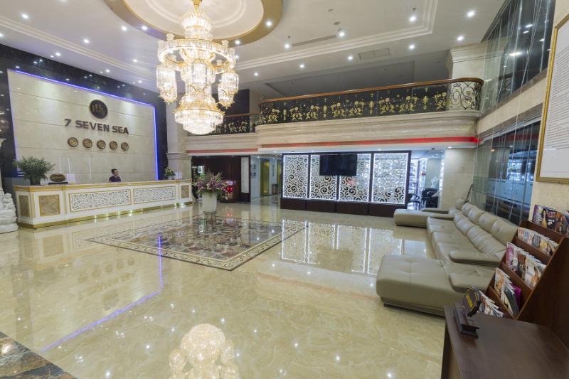 Seven Sea Hotel Da Nang