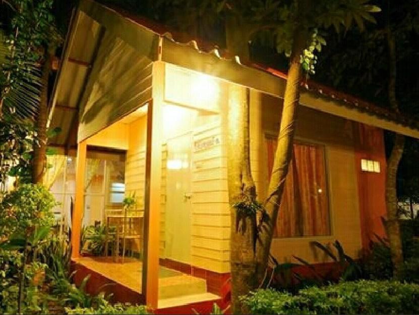 Baan Ton Nam Resort, Suan Phung