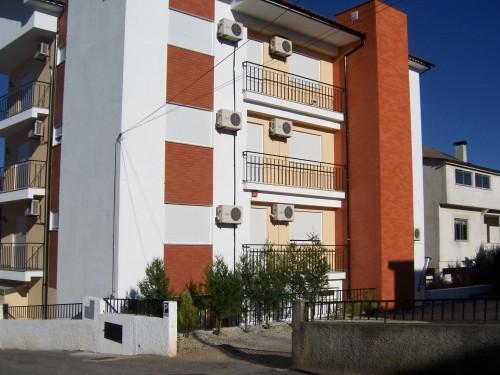 Hotel Santa Apolonia, Bragança