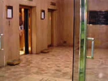 Hotel Santa Lucia, Santiago