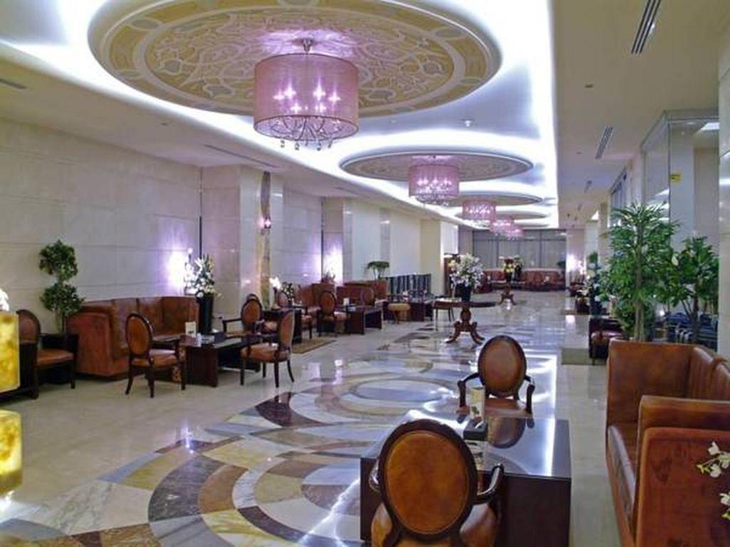 Best Price on Royal Dar Al Eiman Hotel in Mecca + Reviews
