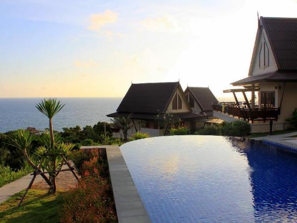 Baan Kan Tiang See Villa Resort - 2 Bedroom Villas Koh Lanta