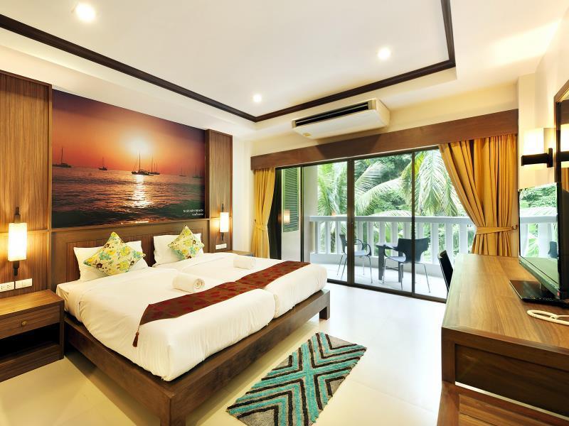 Ratana Hill, Pulau Phuket
