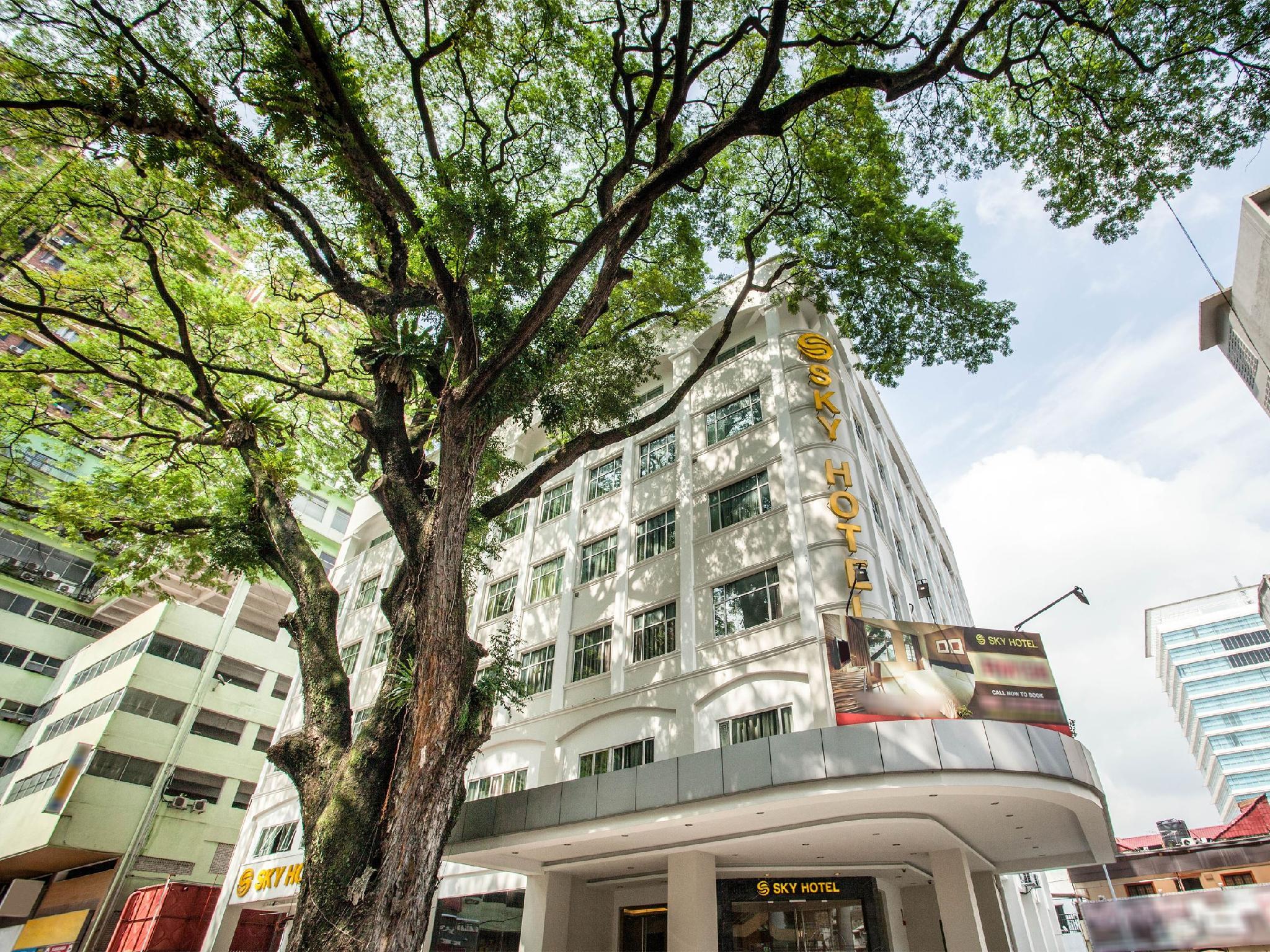 Sky Hotel Bukit Bintang, Kuala Lumpur