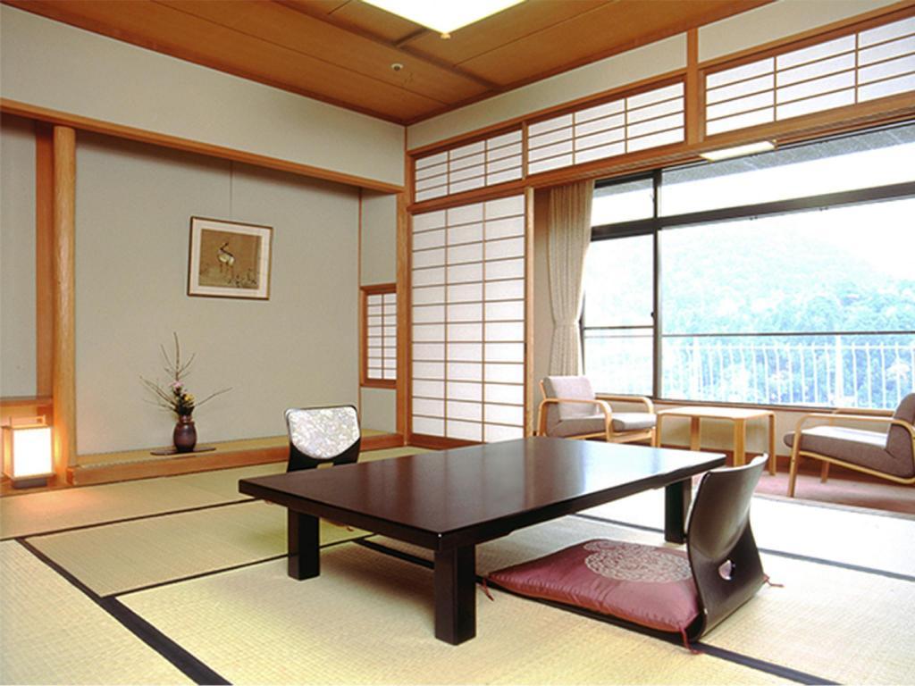 日式客房 - 禁菸 - 客房