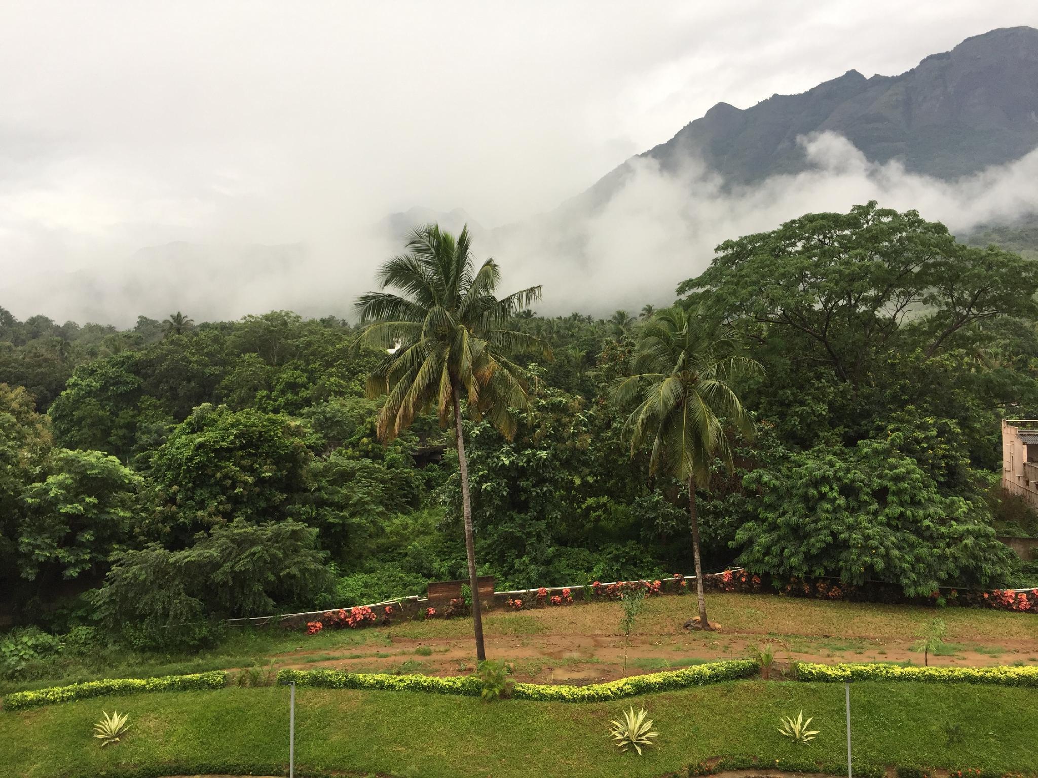 Five Falls Resort - Courtallam, Tirunelveli
