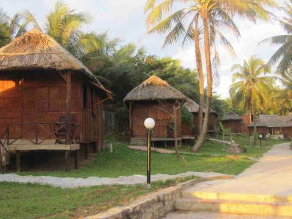 Moon Resort Phú Quốc