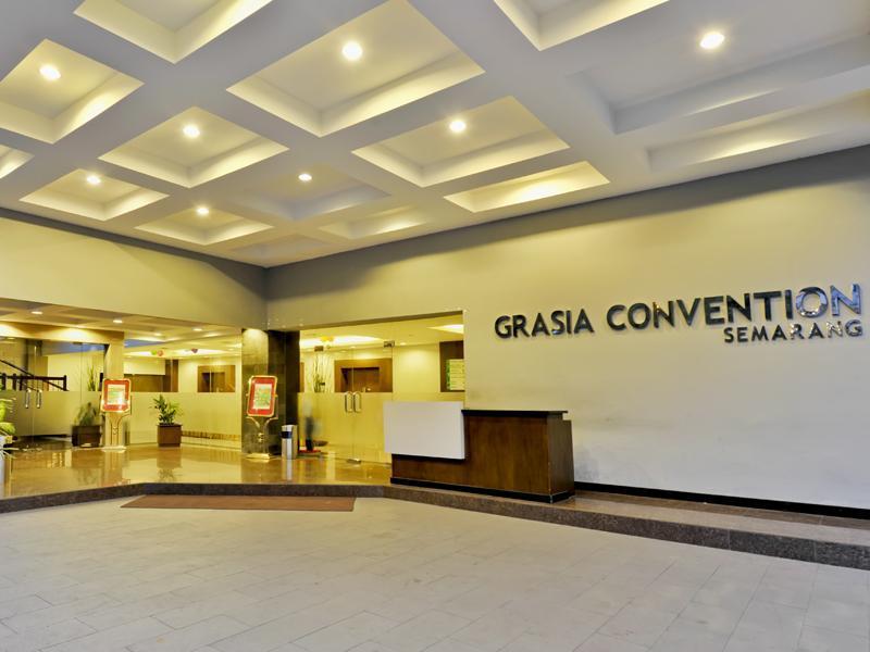 Grasia Hotel, Semarang
