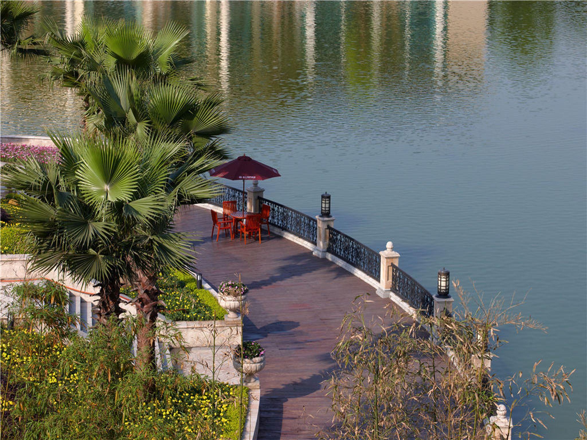 Chongqing Evergrande Hotel, Chongqing