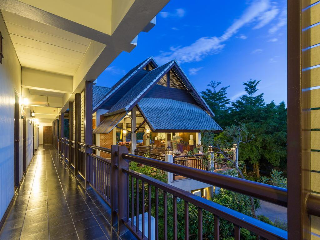 Phaya Inn, Muang Lamphun