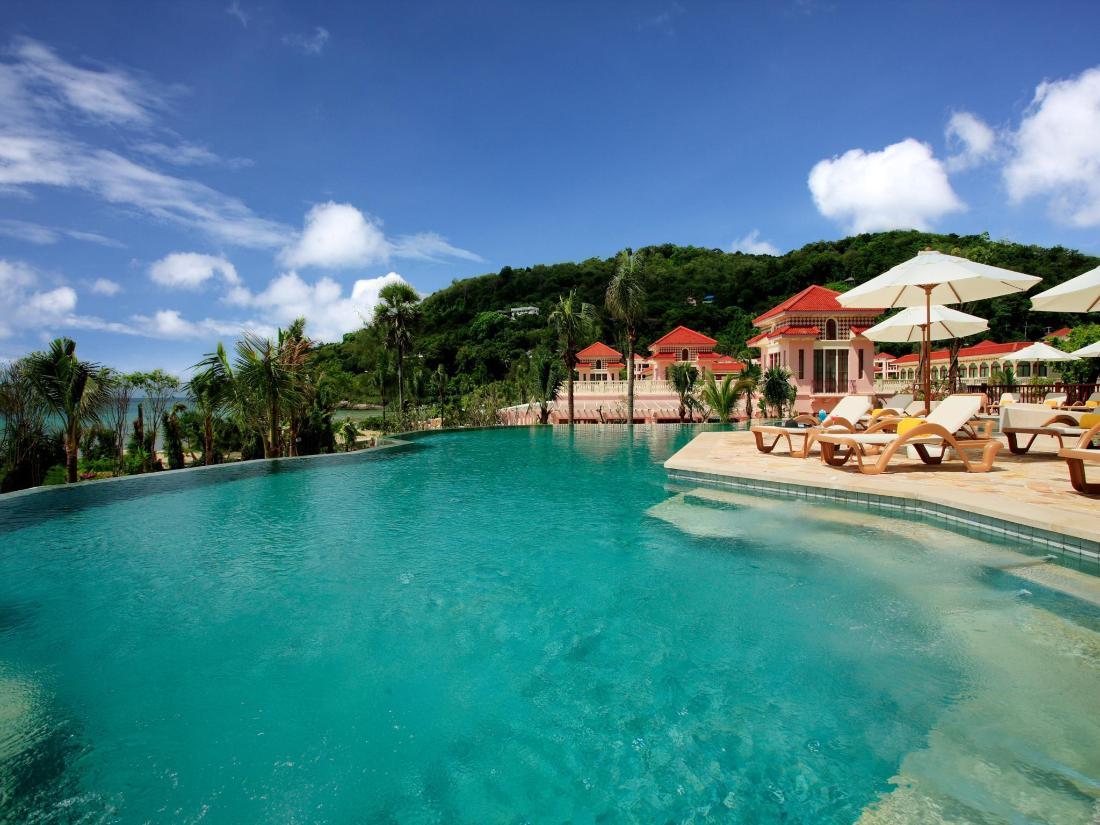 best price on centara grand beach resort phuket in phuket. Black Bedroom Furniture Sets. Home Design Ideas