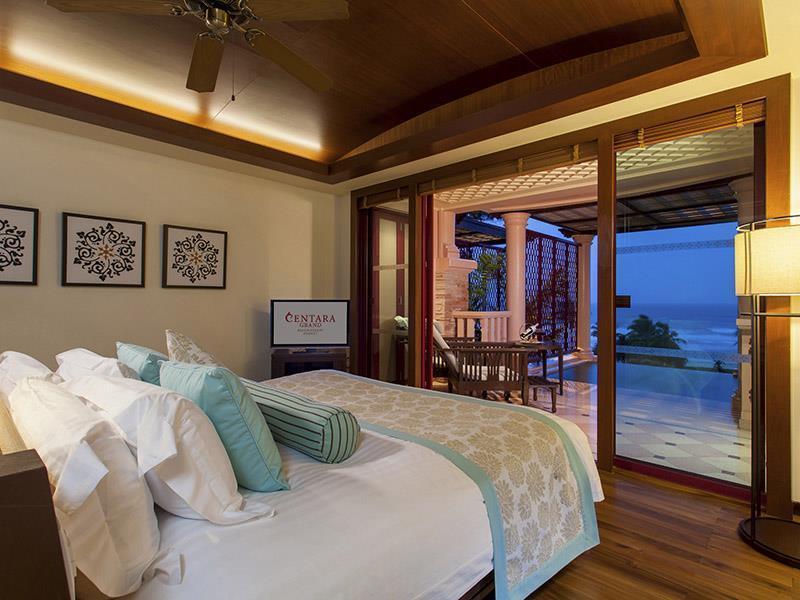 Best Price On Centara Grand Beach Resort Phuket In Phuket