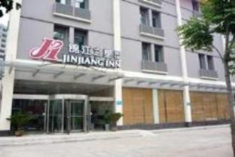 Jinjiang Inn (Huangpu Avenue Bridge)