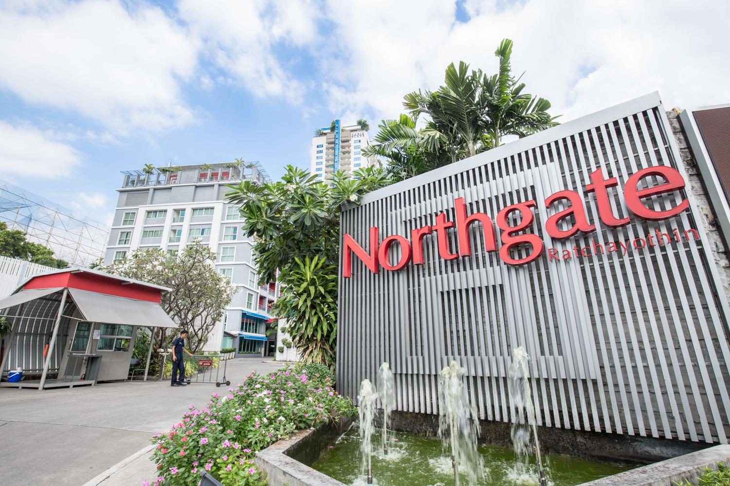 Northgate Ratchayothin, Chatuchak