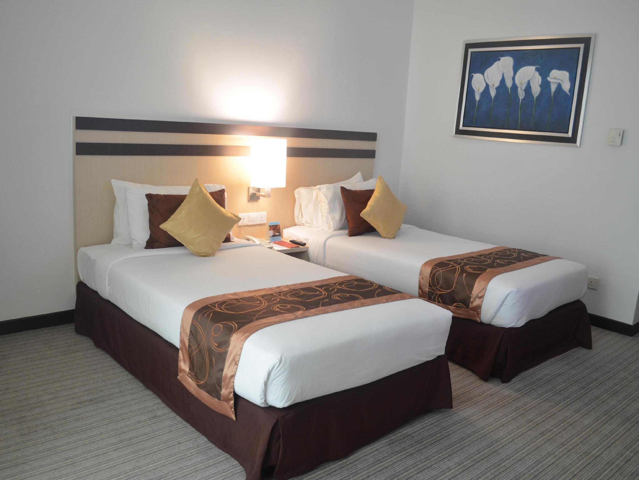 Best Price on Premiere Hotel in Klang + Reviews
