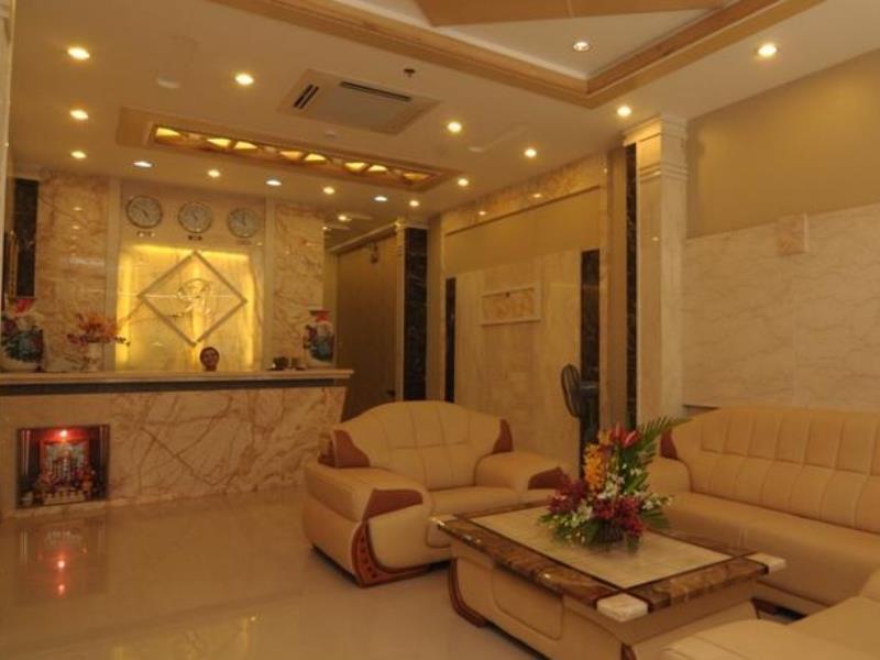 Khách Sạn Ruby Star 2 Hồ Chí Minh