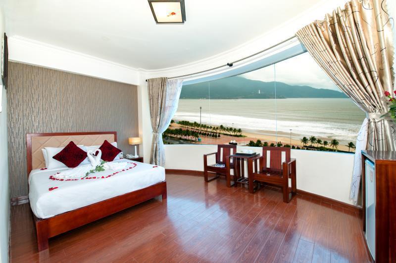 Beautiful Beach Hotel Danang, Sơn Trà
