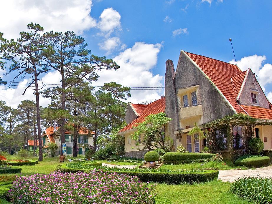 Dalat Cadasa Resort, Đà Lạt