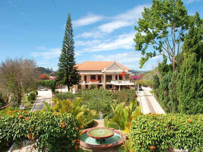Minh Tam Hotel, Đà Lạt