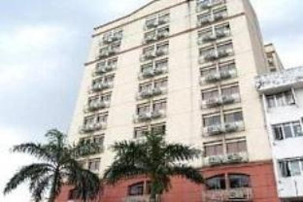 City Villa Hotel Chow Kit