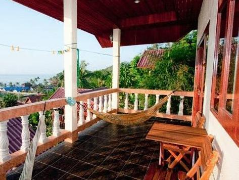 Haad Yao Villa, Ko Phangan