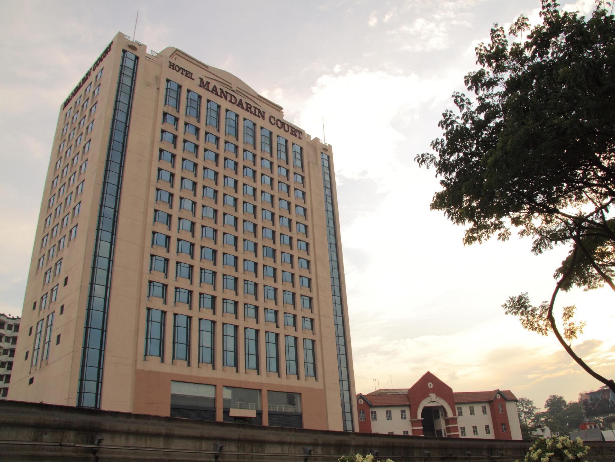 Mandarin Court Kuala Lumpur