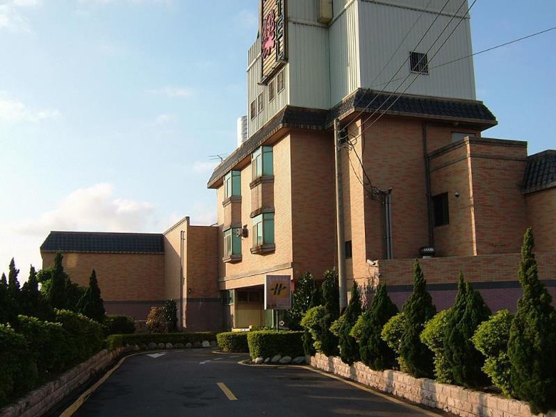 Huan Le Motel 欢乐汽车旅馆
