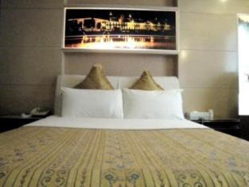 Meng Hsiang Motel 梦香汽车旅馆