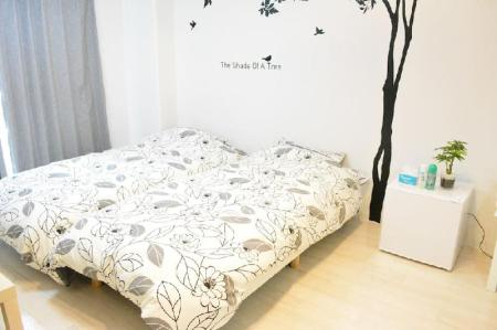 CV 1 Bedroom Apt in ShinOsaka 608 cityhaim