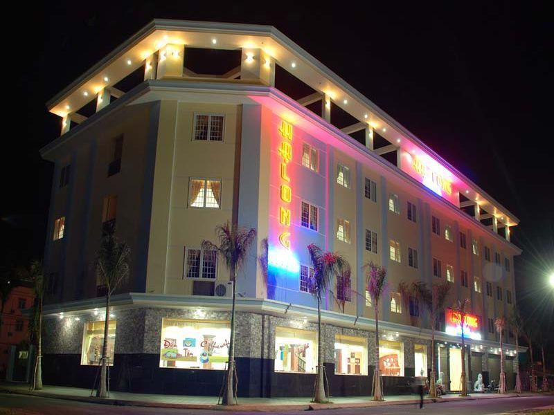 Ha Long Chau Doc Hotel, Chau Doc