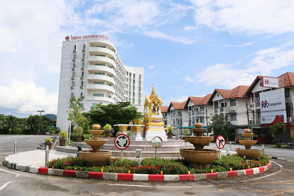 Grand Southern Hotel, Thung Song