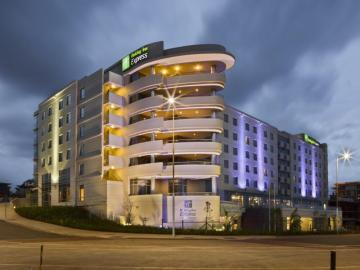 Holiday Inn Express Durban
