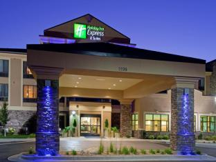 Holiday Inn Express Hotel & Suites Logan