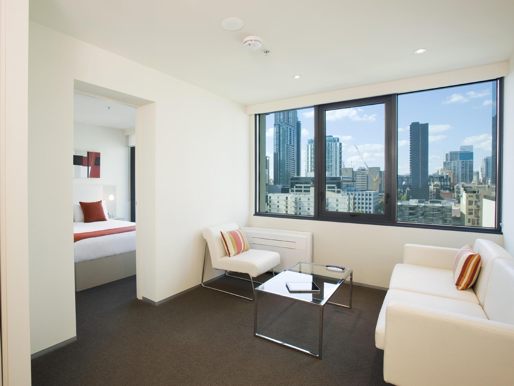 City Tempo – Queen St, Port Phillip - West