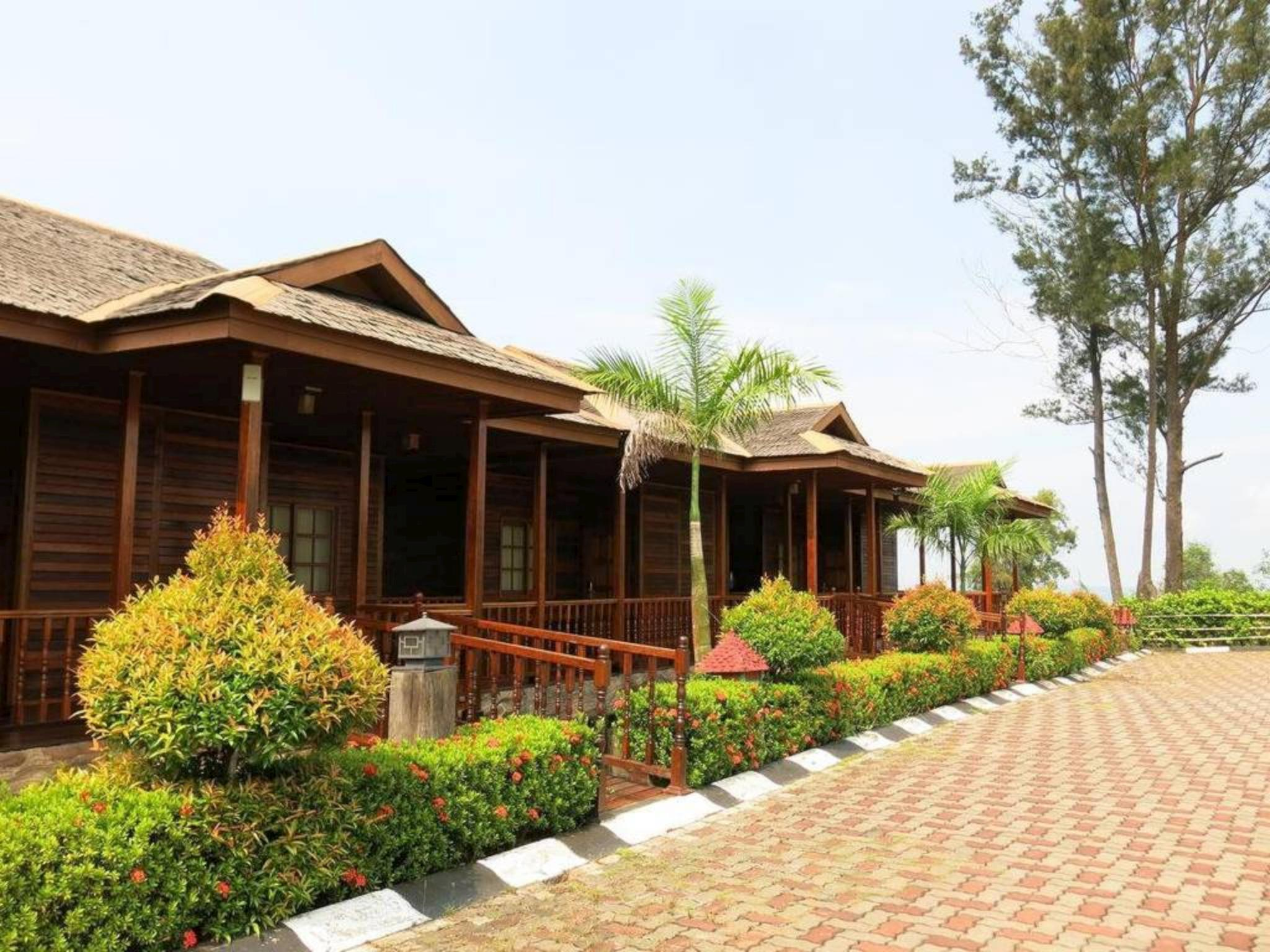 KTM Resort Batam