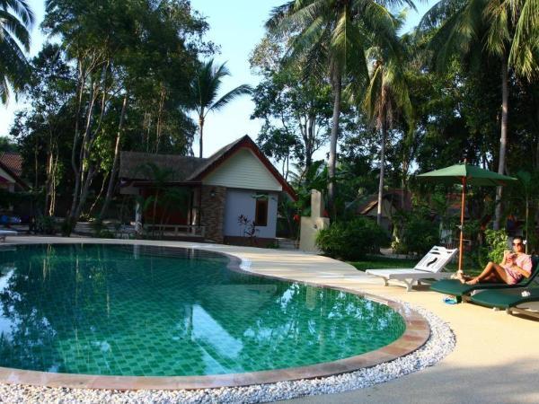 Phalarn Inn Resort Koh Samui