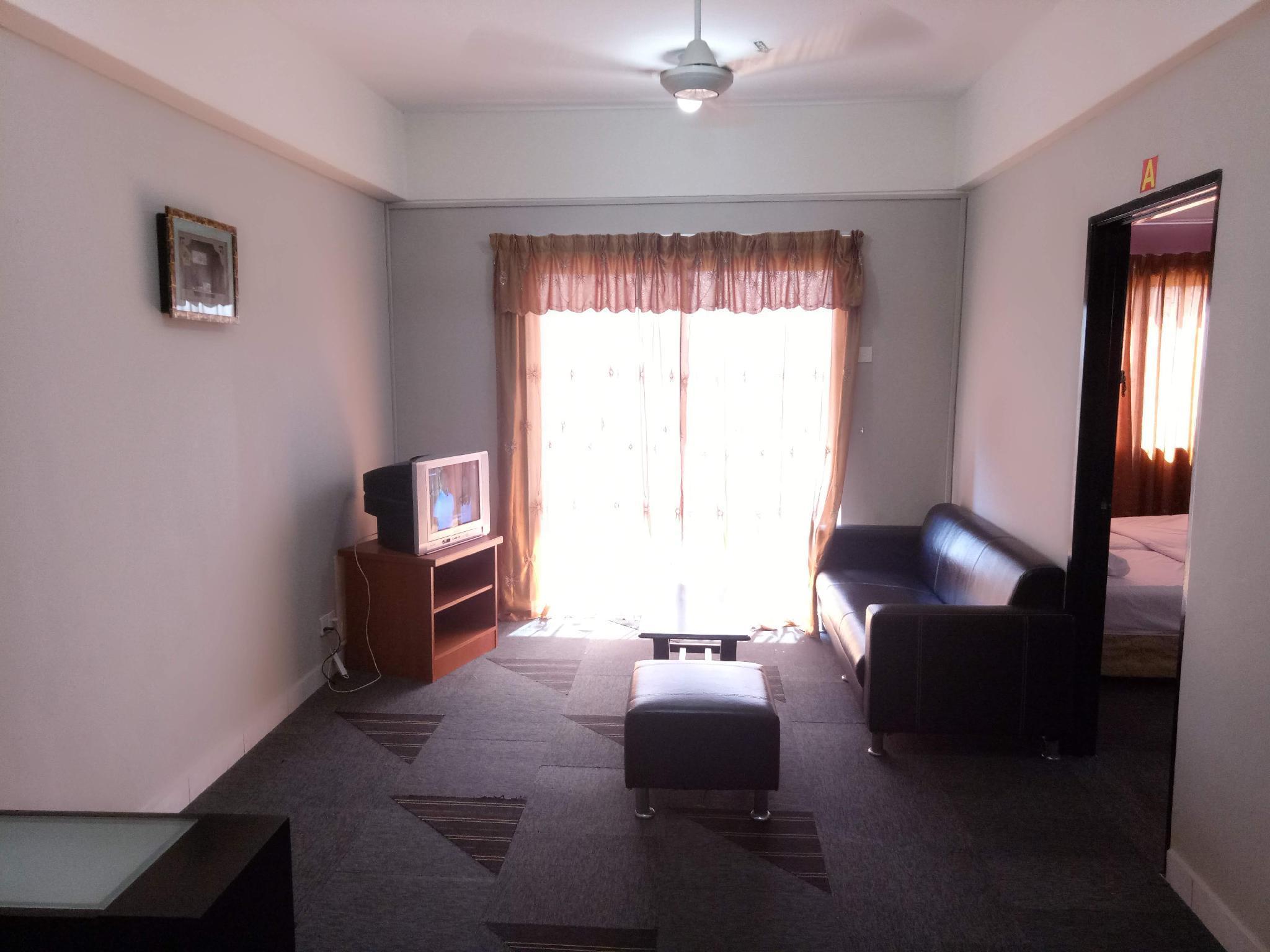 Globallon Hotel Apartment, Kota Melaka