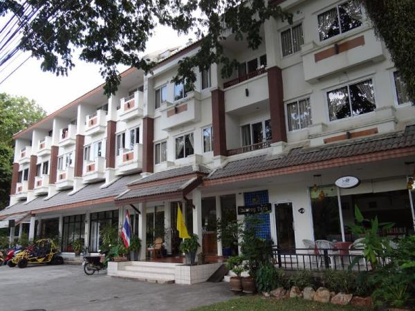 Chaweng Tara Hotel Koh Samui