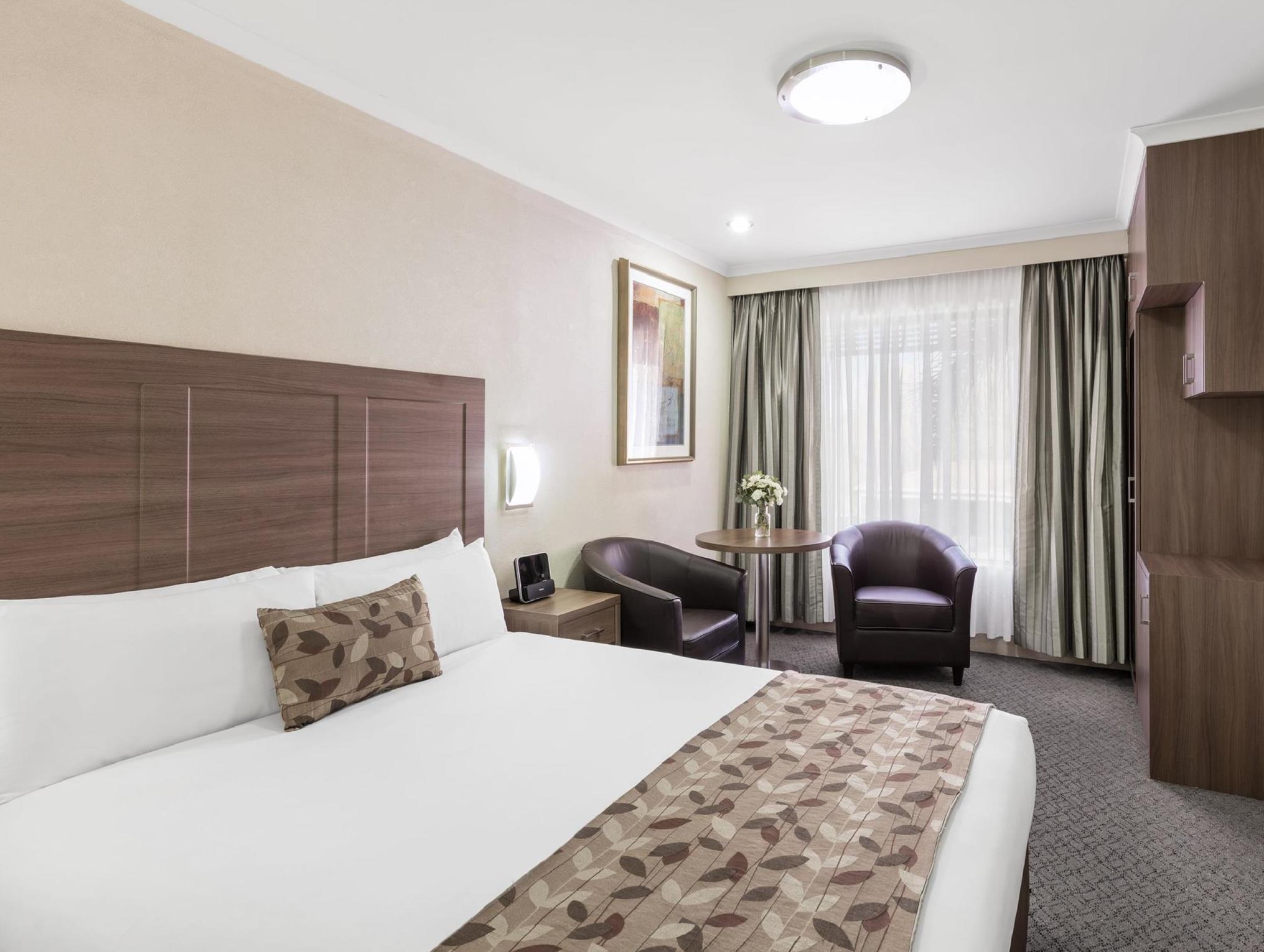 Best Western Plus Garden City Canberra, Narrabundah