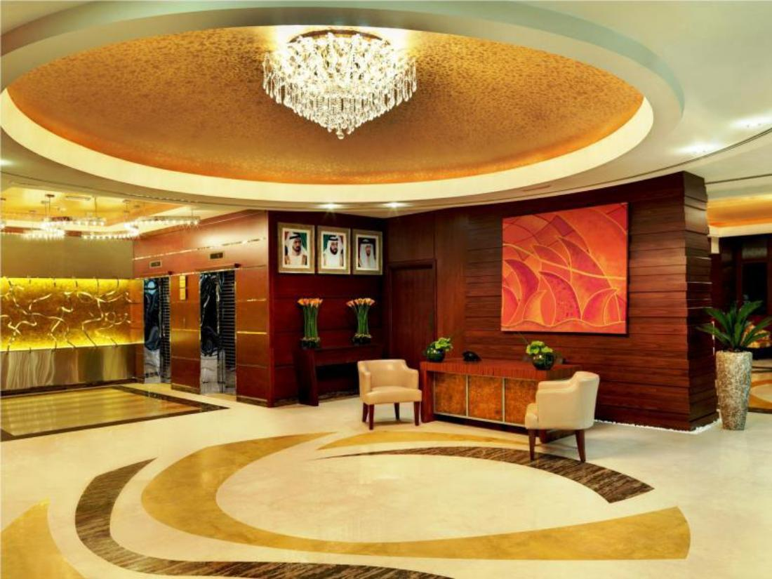 Best Price on Park Regis Kris Kin Hotel in Dubai + Reviews