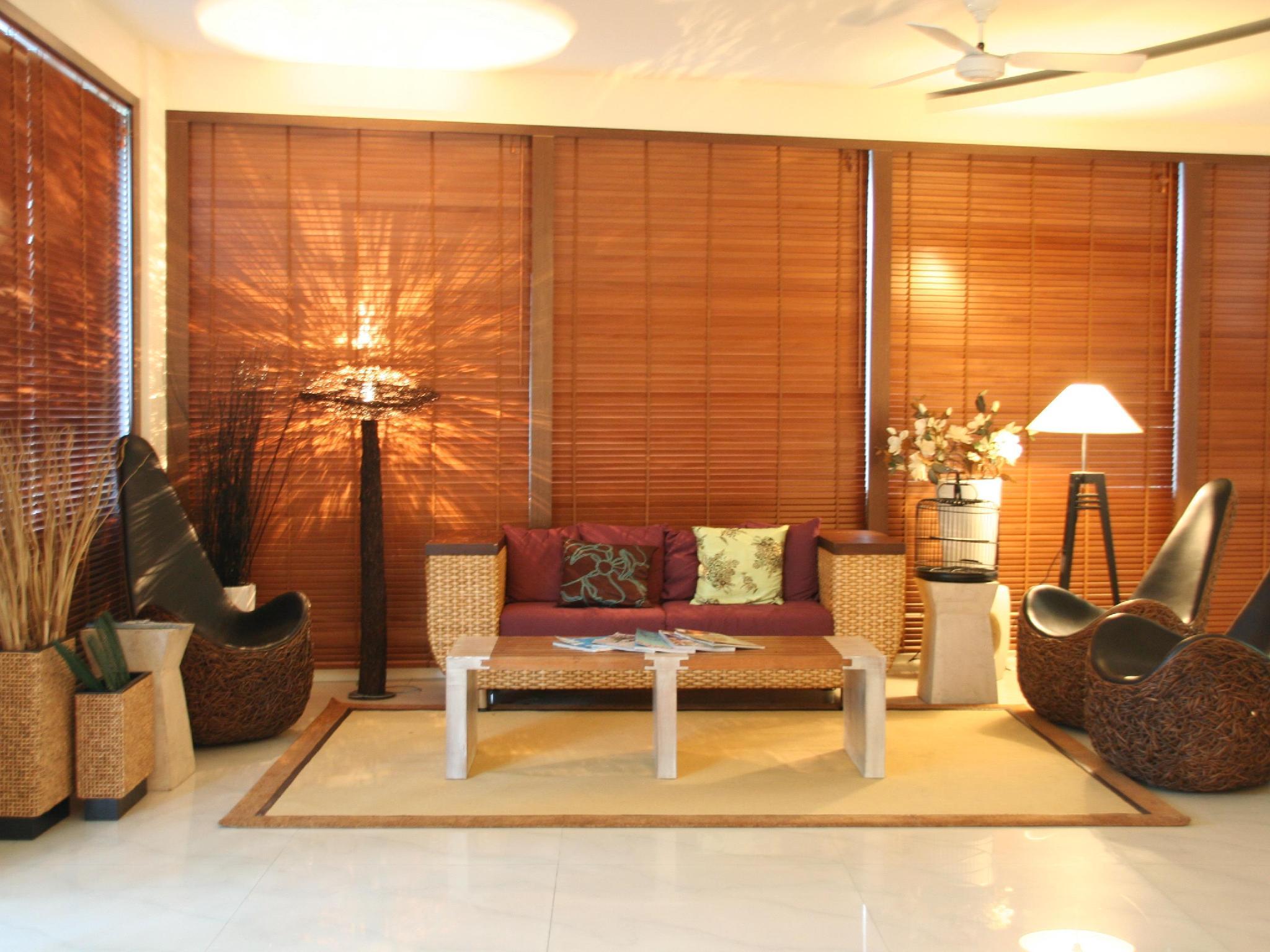 Bali Suites Hotel Green Island 绿岛峇里商旅