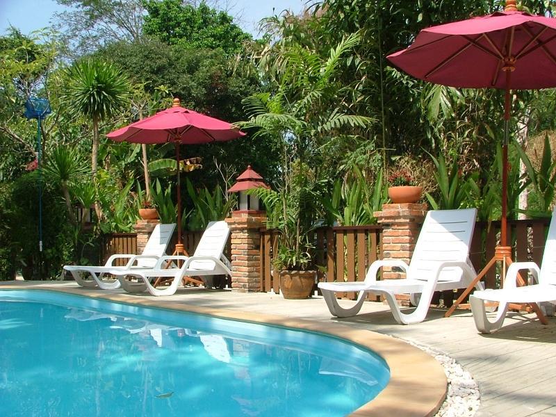 pathu resort