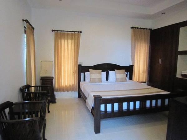 Promtsuk Buri Resort, Ko Samui