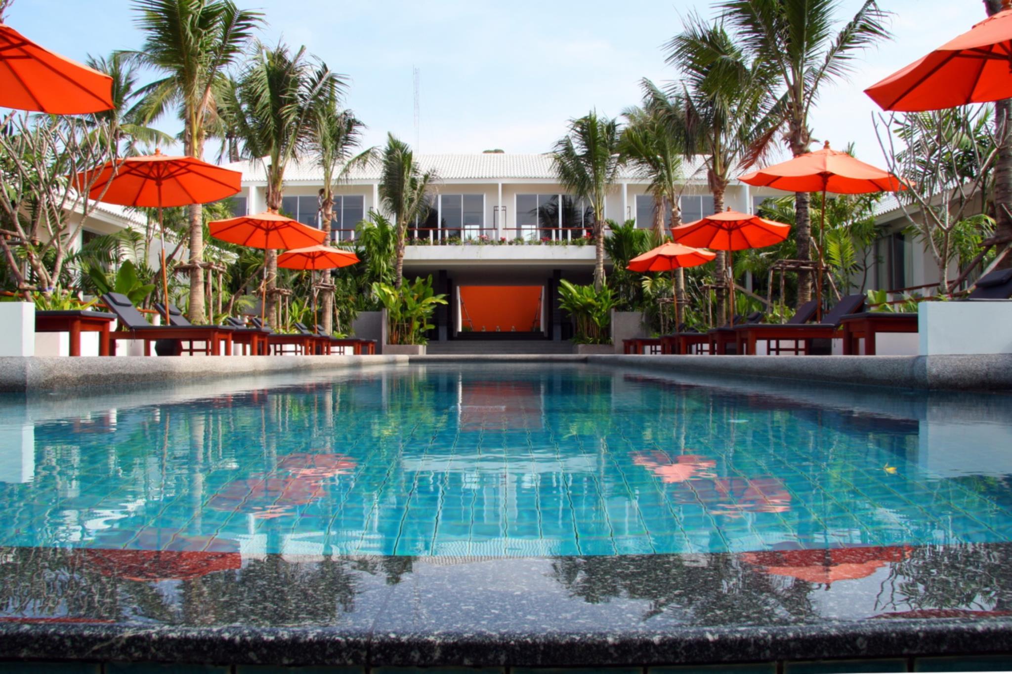 signature phuket resort
