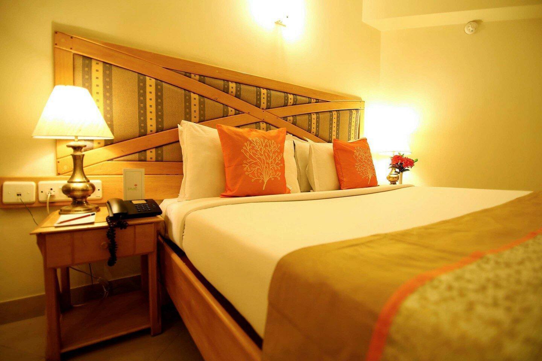 Lotus 8 - Apart Hotels, Ernakulam