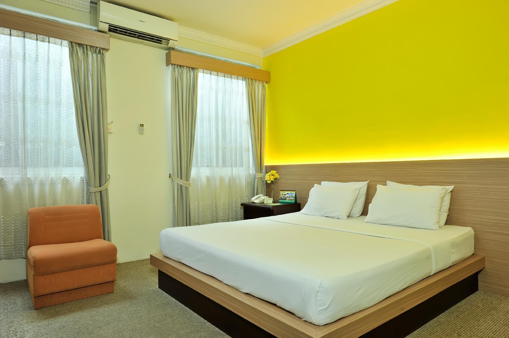 Muria Hotel Semarang