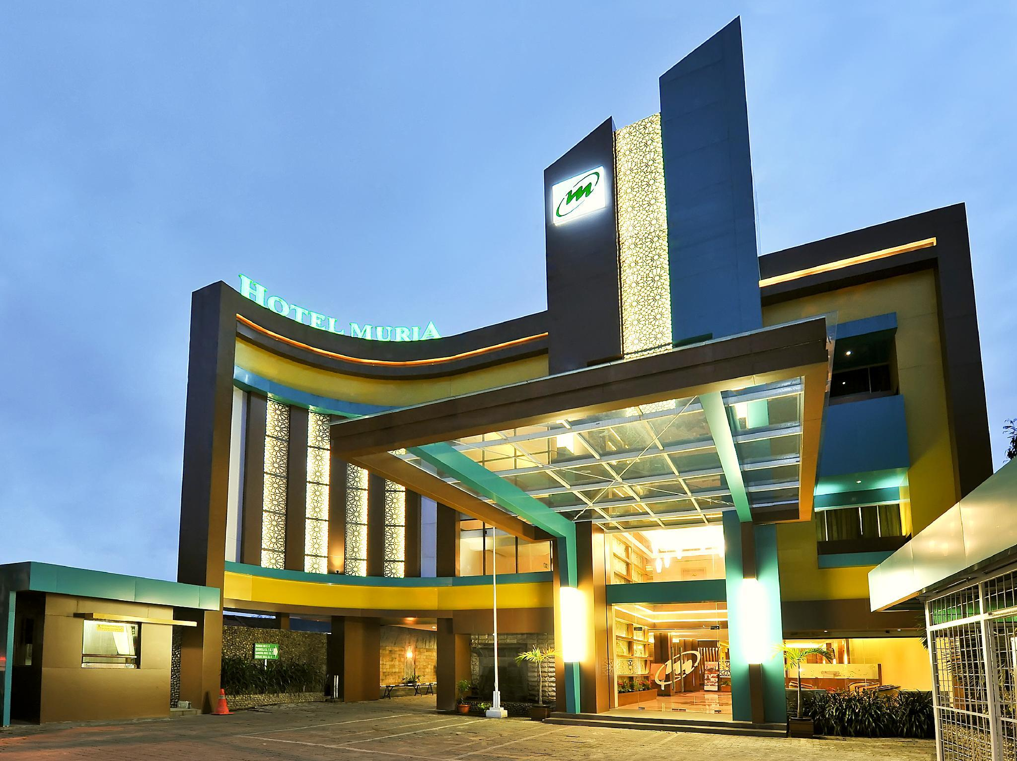 Muria Hotel, Semarang