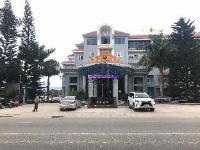 Khách sạn Dragon King