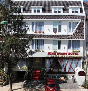 Minh Quang Hotel